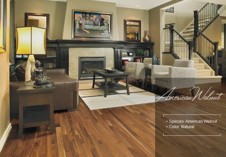 Hardwood Flooring Available At Chicago Street Decorating
