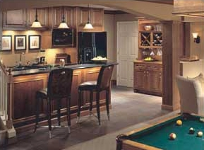 Specialty Cabinetry
